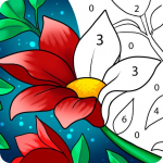 Paint by Number: Free Coloring Games – Color Book 1.11 APK