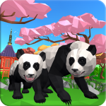 Panda Simulator  3D – Animal Game 1.038 APK