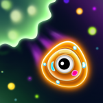 Plazmic! 🧫 Eat Me io Blob Cell Grow Game 1.9.1 APK