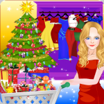 Princess Christmas Shopping 1.7.62 APK