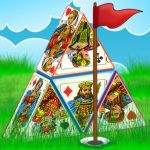 Pyramid Golf Solitaire 5.1.1851  APK