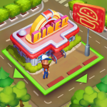 Ranchdale: Farm, city building and mini games 0.0.600  APK