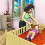 Real Mother Simulator 3D – Baby Care Games 2020 1.0.1 APK