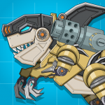 Robot Shark Attack 2.6  APK