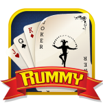Rummy offline King of card game 1.1 APK