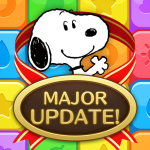 SNOOPY Puzzle Journey 1.07.00  APK