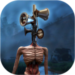 Scary Siren Head Game Chapter 1 – Horror Adventure 1.9 APK