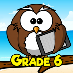 Sixth Grade Learning Games 5.1 APK