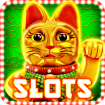 Slots – Golden Spin Casino 2.08   APK
