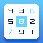 Sudoku Free Puzzle – Offline Brain Number Games 3.3  APK