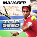 TOP SEED Tennis: Sports Management Simulation Game 2.47.1  APK