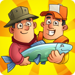 Tap Fish Idle Clicker-new easy fishing games 2020 1.3.7 APK