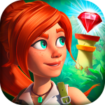 Temple Run: Treasure Hunters 3.4.7096 APK