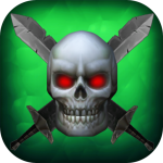 The Dark Book: RPG Offline 3.4.4 APK