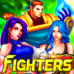 The King Fighters of Street 3.3 APK