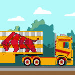 Trucker Joe 0.1.96   APK