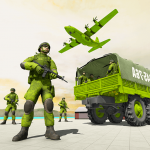 US Army Transport – Military Games 2019 1.0.6 APK