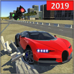 Ultimate City Car Crash 2019: Driving Simulator 1.7 APK