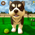 Virtual Puppy Simulator 2.9  APK