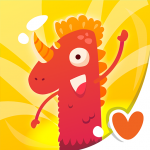 Vkids Numbers – Counting Games For Kids 3.2  APK