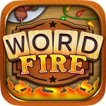 WORD FIRE: FREE WORD GAMES WITHOUT WIFI! 1.115 APK