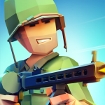 War Ops: WW2 Action Games 3.22.3  APK