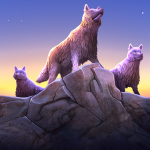 Wolf Simulator Evolution 1.0.2.6 APK