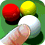 3 Ball Billiards 1.15 APK