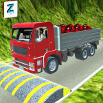 3D Truck Driving Simulator – Real Driving Games 2.0.045 APK