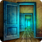 501 Free New Room Escape Game – unlock door 20.1  APK