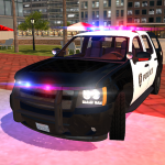 American Police Suv Driving: Car Games 2020 1.2 APK