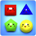 Baby Learning Shapes for Kids 2.9.84   APK