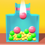 Ball Fit Puzzle 2.6.1 APK