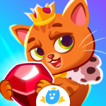 Bubbu Jewels – Merge Puzzle 1.14 APK