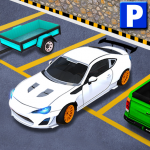 Car Parking Challenge 2019- Trailer Parking Games 2.0.9 APK