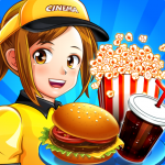 Cinema Panic 2: Cooking Restaurant 2.11.20a APK