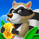 Coin Boom: build your island & become coin master! 1.37.22 APK