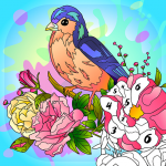 Dream Art – Color by Numbers 2.1 APK