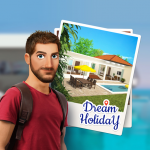 Dream Holiday – Travel home design game 1.2.0 APK