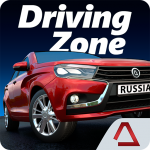 Driving Zone: Russia  1.32