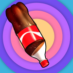 Dude Perfect 3D: Amazing Bottle Flip  APK