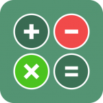 Equations Game: Best of Math Games 1.0.0 APK