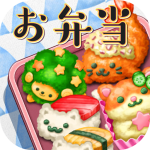 Fluffy! Cute Lunchbox 1.0.31 APK