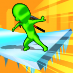 Freeze Rider 1.8.1  APK