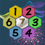 Get To 7, merge puzzle game – tournament edition. 5.10.33 APK