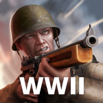 Ghosts of War: WW2 Shooting games 0.2.5 APK