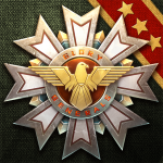 Glory of Generals 3 – WW2 Strategy Game  1.3.0