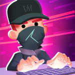 Hacking Hero – Cyber Adventure Clicker 1.0.5 APK