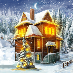 Hidden Object – Winter Wonderland 1.2.00b  APK