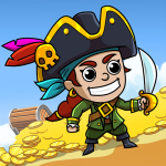 Idle Pirate Tycoon 1.5.5 V APK